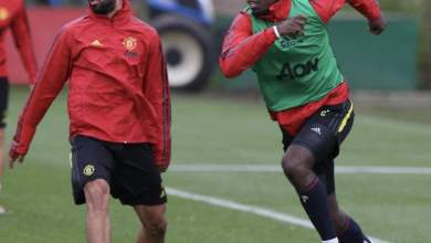 Photo of Schmeichel explains how Solskjaer can play Fernandes and Pogba in Man Utd starting XI