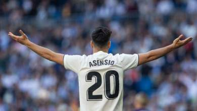 Photo of VIDEO: Marco Asensio scores a beauty with his first touch 329 days after tearing his ACL