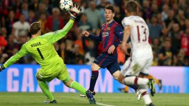 Photo of VIDEO: Lionel Messi 10 best goals as joins the 700th club