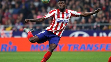 Photo of Arsenal ready to pay £44.5m to sign Thomas Partey from Atletico?