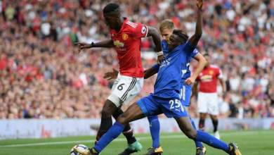 Photo of Manchester United join Real Madrid & PSG in chase to sign Wilfred Ndidi