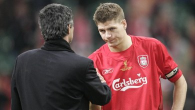 Photo of Gerrard has no regrets now as he revealed details of his collapsed £37.5m move to Chelsea in 2005