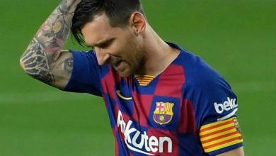 Photo of Lionel Messi says Real Madrid deserve LaLiga title, fears Napoli might beat Barcelona