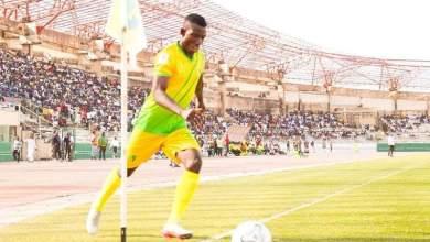 Photo of Uche Onwuasonya committed to Plateau United, dismisses exit rumours