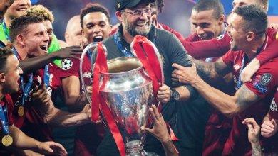 Photo of Bayern 'a little lucky' winning Champions League this season – Klopp