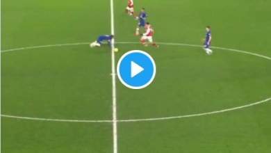 Photo of VIDEO: This Gabriel Martinelli goal has been voted Arsenal's goal of the season
