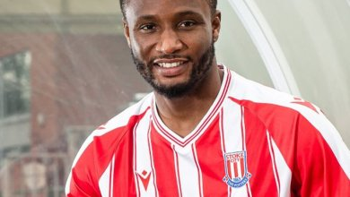 Photo of Mikel makes Stoke City U-turn, joins Al Kuwait SC on one-year deal