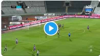 Photo of VIDEO: Sadiq Umar back heel goal as he opens new season with a brace for FK Partizan