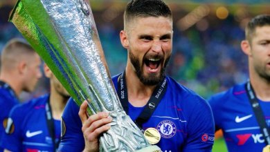 Photo of Olivier Giroud agrees two-year deal with Juventus?