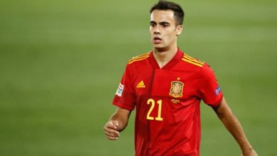 Photo of Tottenham close in on Reguilon signing as Man Utd unwilling to agree to Madrid demands