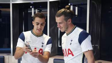 Photo of Tottenham complete Grateh Bale and Sergio Reguilon signings