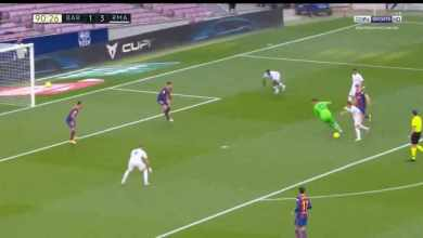 Photo of VIDEO: Modric's fantastic strike seals Madrid 3-1 win at Barcelona in 1st El Clasico of the season