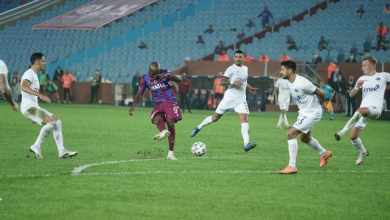 Photo of Anthony Nwakaeme scores brace in Trabzonspor 7-goal thriller loss to Kasimpasa