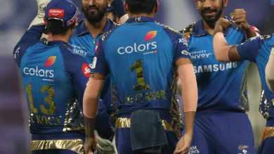 Photo of IPL 2020: Bumrah and Yadav star as Mumbai go two points clear