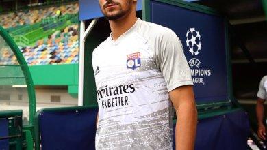 Photo of Houssem Aouar from Lyon to Arsenal off?