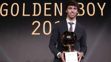 Photo of Greenwood, Sancho, Haaland, & Fati top 20-man shortlist for Golden Boy award
