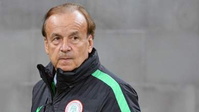 Photo of Rohr: Ighalo's experience needed in Super Eagles