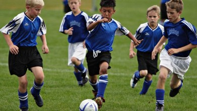 Photo of Tips You Need For Running A Youth Football Team
