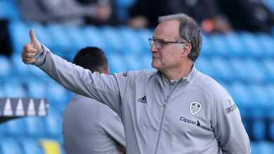 Photo of Pep not included as Bielsa gets FIFA Best nomination