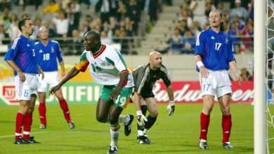 Photo of 2002 World Cup star Papa Bouba Diop dies at 42