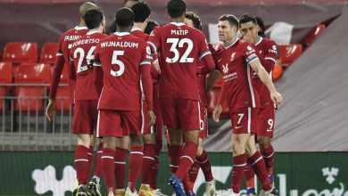 Photo of Messi, Ronaldo, Lewandowski and four Liverpool players among nominations at The Best FIFA awards