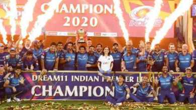 Photo of Mumbai Indians beat Delhi Capitals to win record extending 5th IPL title