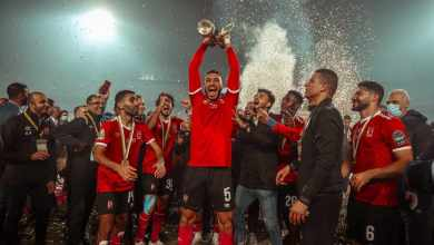 Photo of Pitso & Ajayi's Al Ahly beat Zamalek to claim record extending 7th CAFCL title