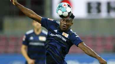 Photo of Liverpool's Awoniyi On Target Again in Union Berlin 2-1 win against Dortmund