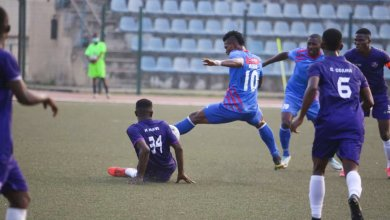 Photo of Abia Warriors and Rangers set to do battle in Oriental derby as NPFL Matchday 10 kicks off