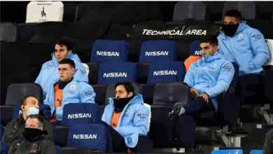 Photo of Why I didn't use any substitutes in Man City 2-0 win against Fulham – Guardiola