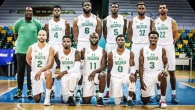 Photo of Race for 2021 FIBA Afrobasket qualification not over- Kida