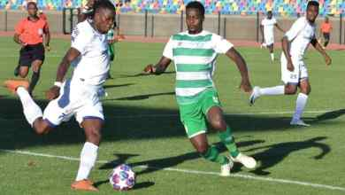 Photo of Rivers United rout Bloemfontein Celtic in Porto Novo