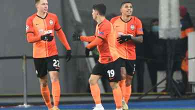 Photo of Shakhtar Donetsk win again to leave Real Madrid on brink of elimination