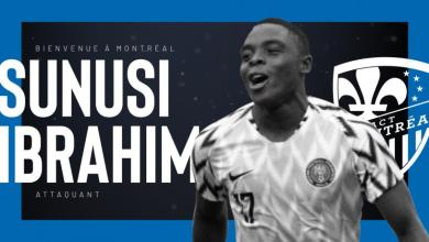 Photo of Sunusi makes Montreal Impact switch