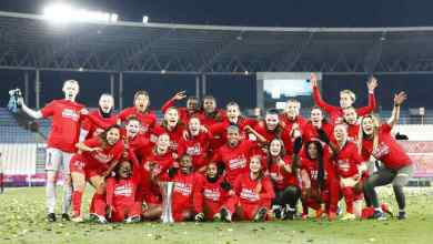 Photo of Ajibade wins first silverware with Atletico Madrid Femenino