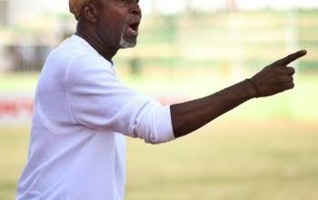 Photo of Sadauki emerges as first NPFL casualty, demoted to Assistant coach