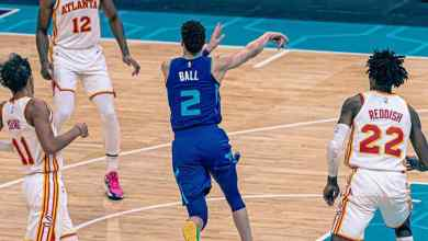 Photo of Doncic, Ball hit triple doubles to help their teams win: NBA Round-up January 9th