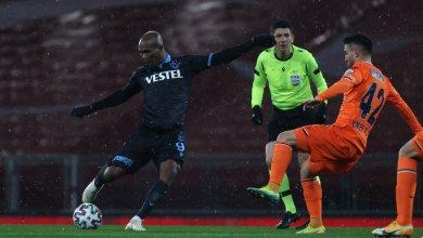 Photo of Nwakaeme on target in Trabzonspor win
