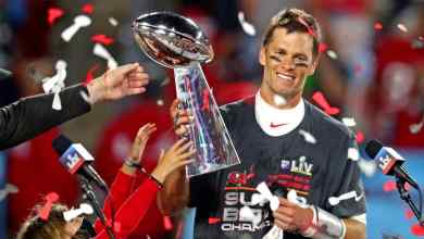 Photo of All hail Tom Brady as Tampa Bay Buccaneers overpower Kansas City Chiefs to win 2021 Super Bowl