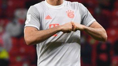 Photo of Lewandowski double fires Bayern into CWC final