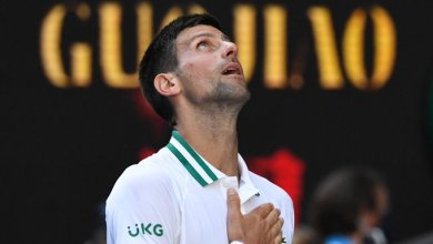 Photo of Djokovic survives Fritz scare, Kyrgios dumped out on Day Five