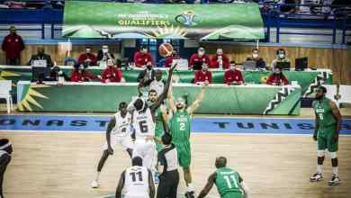 Photo of Nigeria avoid South Sudan late surge to qualify for 2021 FIBA AfroBasket Championship