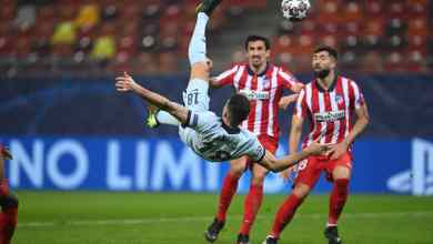 Photo of VIDEO: Sublime Giroud overhead effort sends Atleti to the cleaners