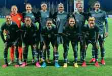 Photo of Super Falcons set to face world's best side in invitational tourney