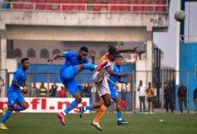 Photo of Akwa United held to goalless draw