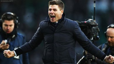 Photo of Steven Gerrard's Rangers end Celtic's 9 year dominance as they claim SPL title
