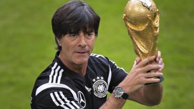 Photo of Löw set to step down as Germany boss