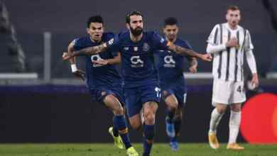 Photo of Pepe puts on clinic as 10-man Porto send Juventus packing from Champions League