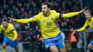Photo of Ibrahimovic set for sensational Sweden return