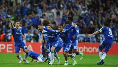 Photo of Chelsea named best English team of the decade